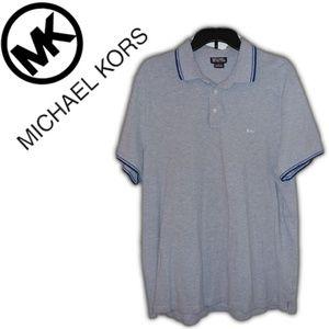 MENS: MICHAEL KORS Polo Shirt